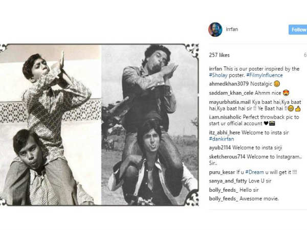 irrfan-khan-makes-filmy-debut-on-instagram