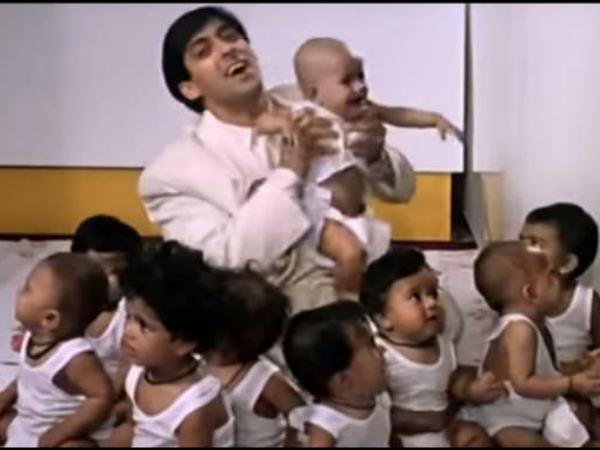ट्यूबलाइट में सलमान को लेने के अलावा और कोई OPTION ही नहीं था! - कबीर खान