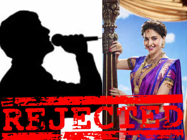 madhuri-dixit-was-rejected-singer-suresh-wadekar-for-marriage
