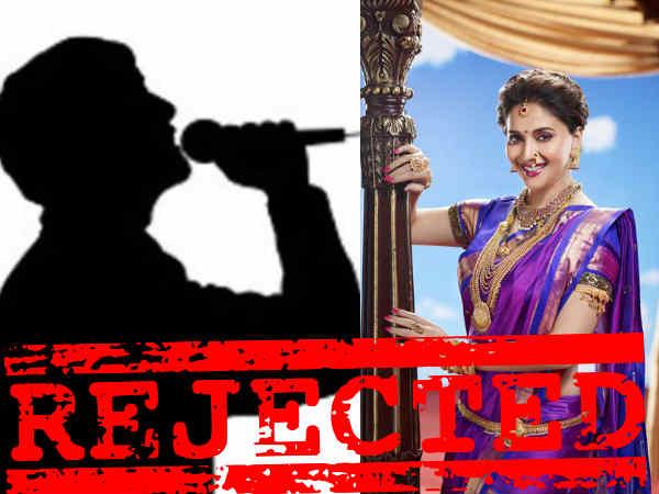 #SHOCK: माधुरी दीक्षित की शादी का प्रपोज़ल....इस सुपरस्टार सिंगर ने कर दिया था रिजेक्ट!