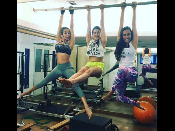 malaika-arora-and-sara-ali-khan-spotted-together-in-gym