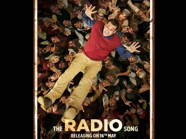 Latest.. सलमान खान की 'ट्यूबलाइट'.. नया पोस्टर.. हो जाएंगे सलमान पर फिदा!