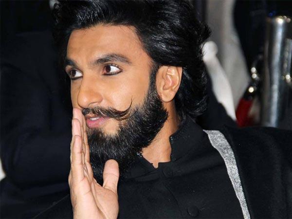 रणवीर सिंह ने अलाउद्दीन खिलजी को कहा हैवान..पढ़िए पूरी खबर