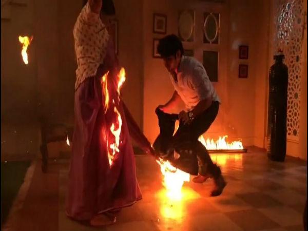 आखिर क्यों रीमा लागू ने खुद को लगाई आग..बड़ा हादसा..
