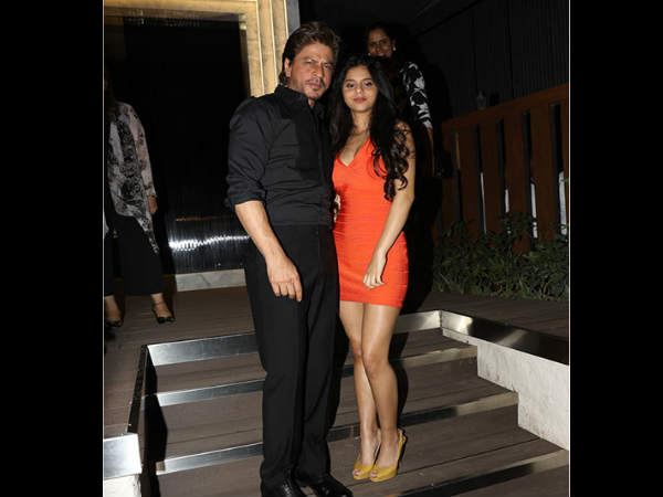 shahrukh-khan-reaction-on-photographers-hounding-his-daughter-suhana