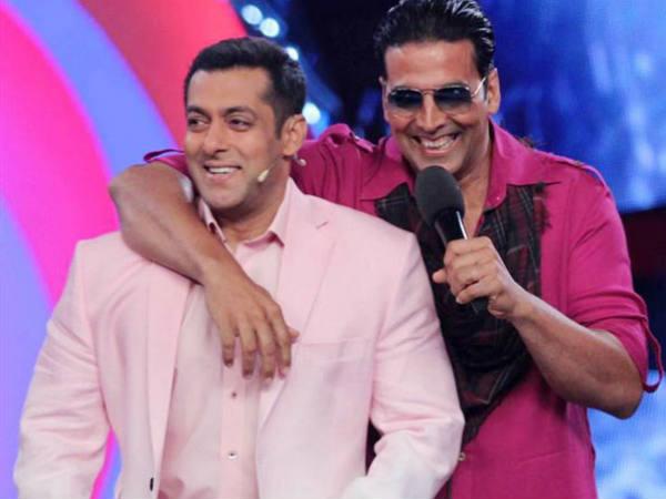 ''सलमान, शाहरूख, आमिर से बड़े Box Office सुपरस्टार हैं अक्षय कुमार.... ''