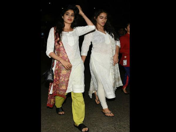 sara-ali-khan-and-jhanvi-kapoor-spotted-together