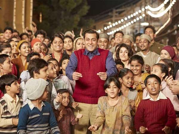 ट्यूबलाइट की निगेटिव #Review.. यहां सुनें सलमान खान का करारा जवाब!