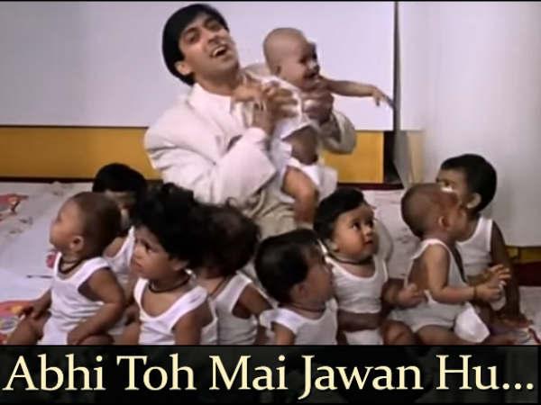 Sshhh: सलमान खान ने फिर कुछ कहा है....इस बार भी तमाशा होगा!