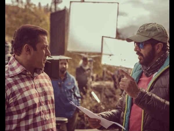 ''ये फिल्म सलमान खान के लिए वाकई बेहद मुश्किल थी.... क्योंकि....''