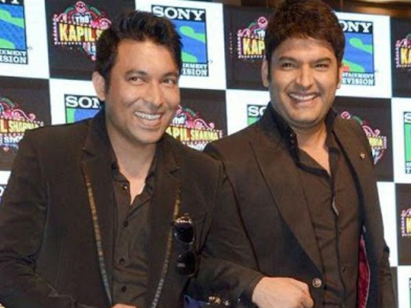 Shock..कपिल शर्मा शो में धमाकेदार एंट्री..सुनील और कृष्णा को बड़ा झटका..