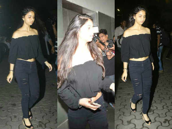shahrukh-khan-daughter-suhana-khan-tubelight-screening