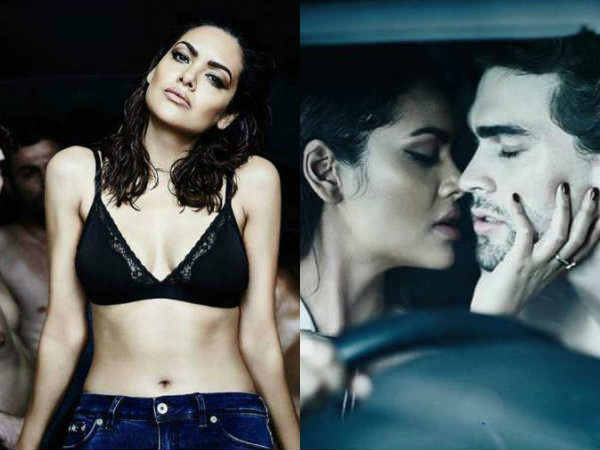 ajay-devgn-s-baadshaho-actress-esha-gupta-hot-pictures
