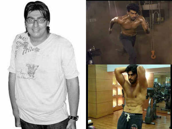 this-is-how-arjun-kapoor-become-fat-to-fit