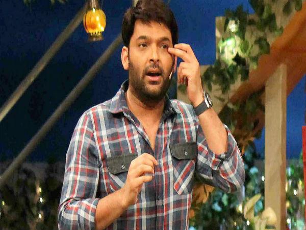 SHOCK..कपिल शर्मा को सबसे बड़ा झटका...करोड़ों का नुकसान !