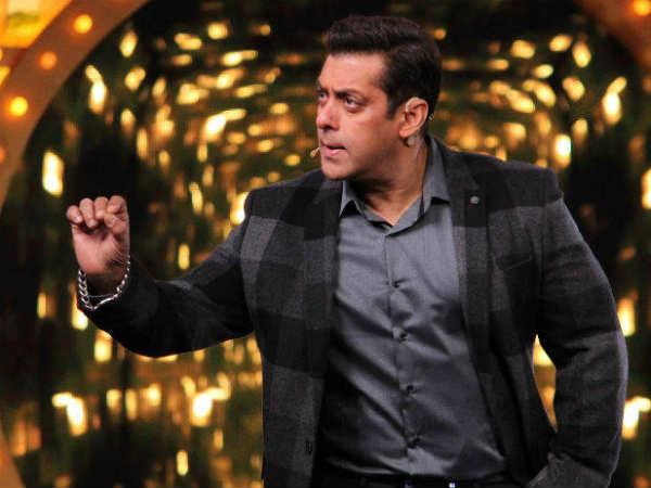 Shock..सलमान खान से पंगा लेने से पहले..10 लाख तैयार रखना !