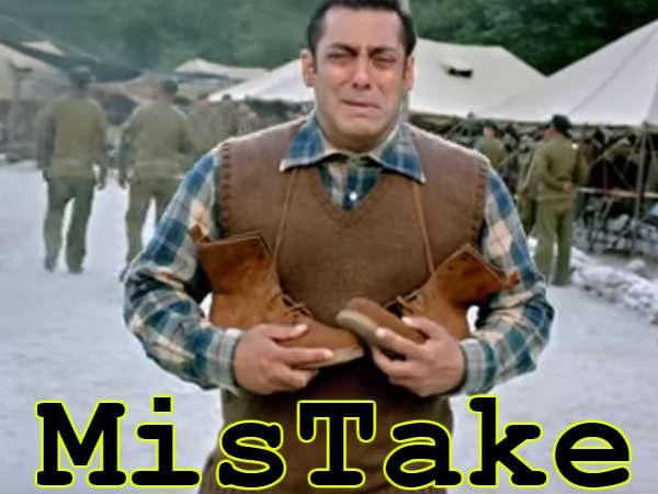 प्रिय कबीर खान..,एक सलमान BLOCKBUSTER के लिए इतना झूठ...इतना धोखा?
