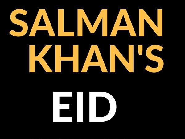 FINAL: सलमान ने शुरू कर दी 2018 में ईद मुबारक करने की तैयारी...ये रही डीटेल्स !
