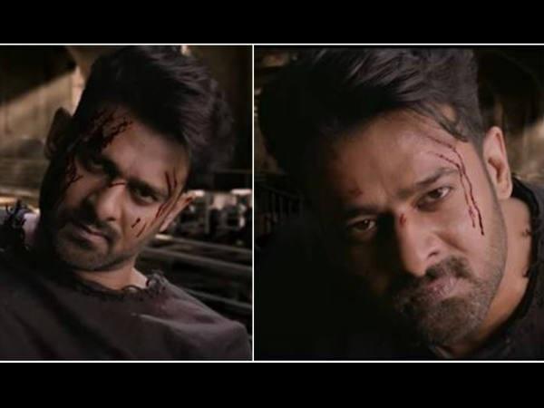 बाहुबली से टक्कर..प्रभास की अगली फिल्म साहो की जानकारी हुई LEAK
