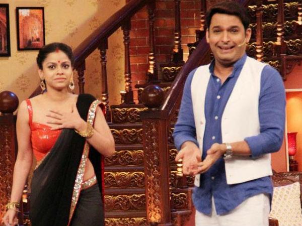 Shock..गर्लफ्रेंड ने तोड़ दिए कपिल शर्मा से सारे रिश्ते..क्या होगा ब्रेकअप !