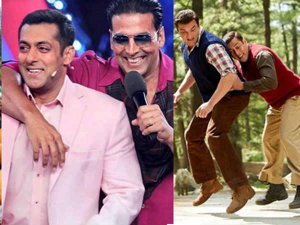 CLEAR HAI: हमेशा से ट्रिपल खान फिल्म थी ट्यूबलाइट...अक्षय कुमार फर्ज़ी आ गए!