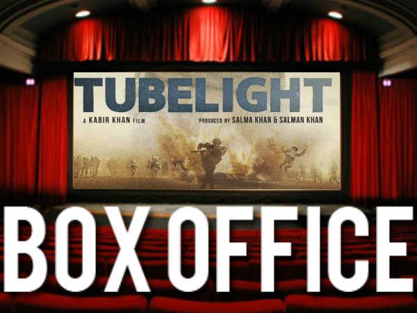 #BoxOffice: दूसरे दिन भी बुतबुता गई सलमान की ट्यूबलाइट...नहीं हुई कमाई!