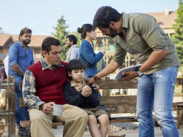 OUCH: सलमान के साथ सीक्वल पर कबीर खान ने क्या पलटी मारी है!