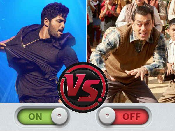 #Mahaclash: ट्यूबलाइट को इस फिल्म से मिली टक्कर....सलमान से ज़्यादा OPENING!