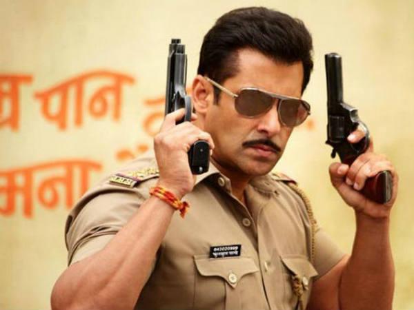 सलमान खान की 'दबंग 3'.. फिल्म में हो गई एक और 'खान' की एंट्री.. FINAL