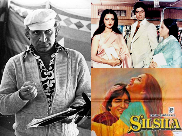 "essay on yash chopra One of them, yash chopra said: ""despite great talent in all areas – acting, directing, cinematography, music, sound and so on – bollywood is missing out on a very crucial component which is writing."