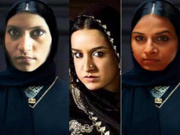 these-bollywood-actress-suits-the-role-haseena-parkar-instead-of-Shraddha-kapoor
