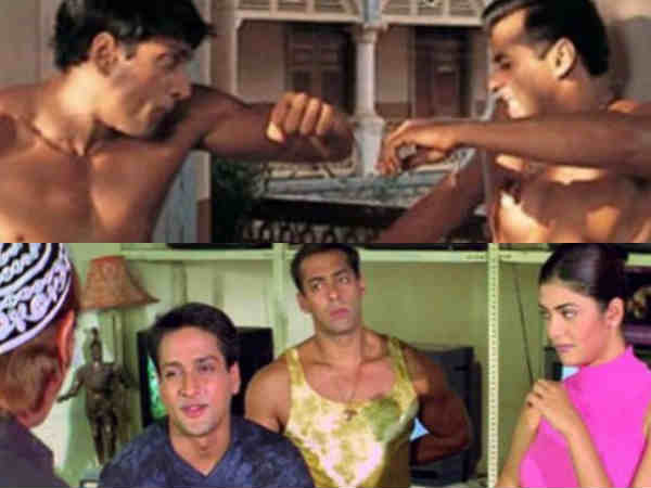 late-inder-kumar-pictures-with-salman-khan