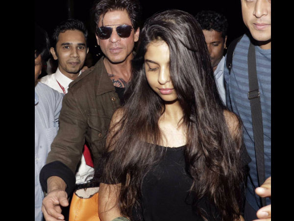 kajol-will-be-angry-if-her-kids-get-papped-like-suhana-khan-for-pictures