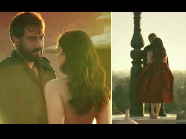 OUCH....'बादशाहो' रिलीज से पहले.. अजय देवगन को करार झटका!