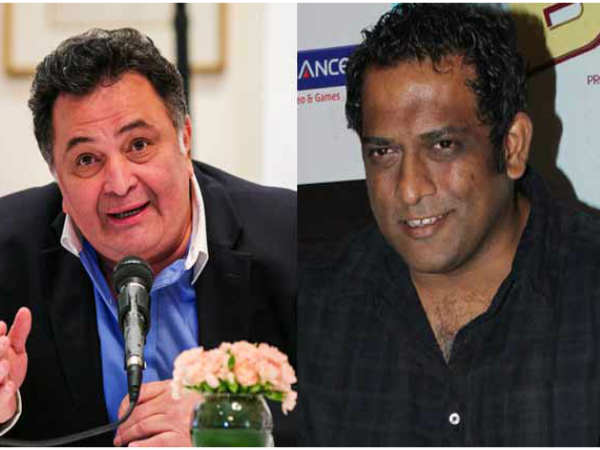 anurag-basu-refuse-to-comment-on-rishi-kapoor-statement