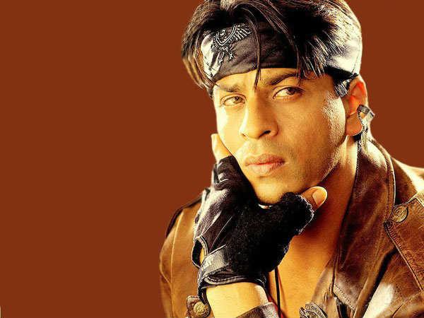 Sshhh: मैंने खुद शाहरूख खान को दूसरों पर कीचड़ उछालते देखा है!