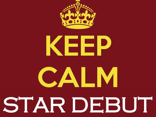 #ALERT: 2018 का एक और धमाकेदार स्टार डेब्यू!