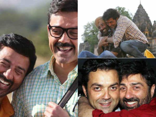 अक्षय कुमार को टक्कर दे रहे हैं सनी देओल.. बनाया 'खास' रिकॉर्ड!