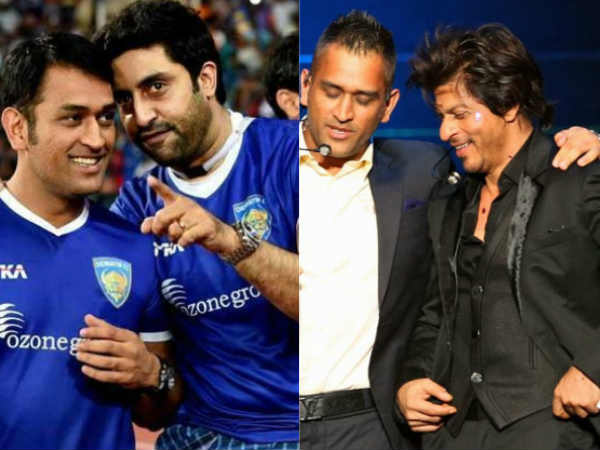 ms-dhoni-with-bollywood-stars-pictures