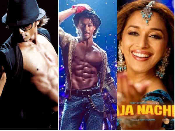 bollywood-dance-based-movies-including-munna-michael