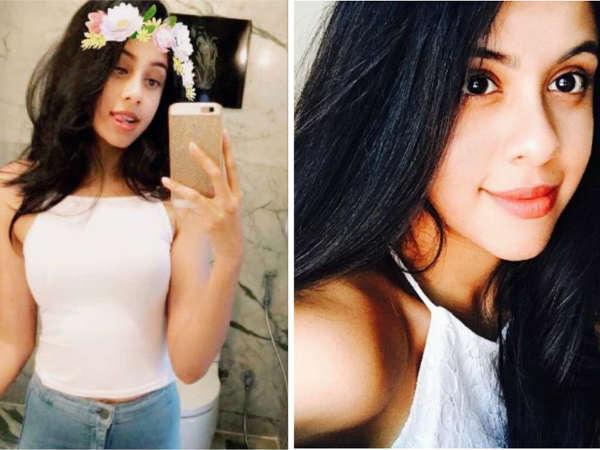 Mithun Chakraborty daughter Dishani Chakraborty to make debut - Hindi Filmibeat