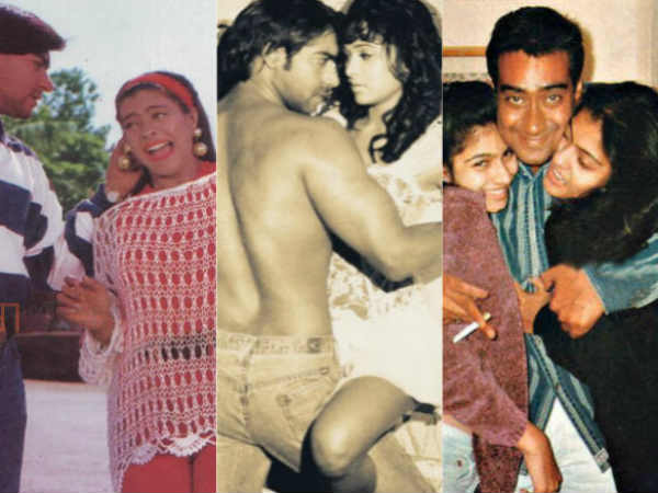 ajay-devgn-rare-pictures-will-make-you-shock