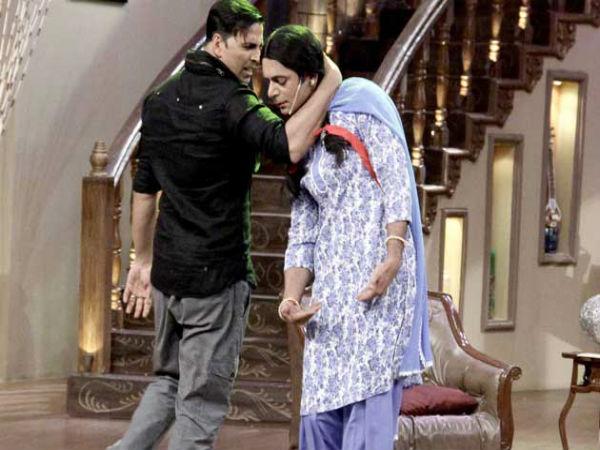 OMG..7 सुपर प्लानिंग के साथ...आ रहे हैं अक्षय कुमार..सुनील ग्रोवर एक साथ!
