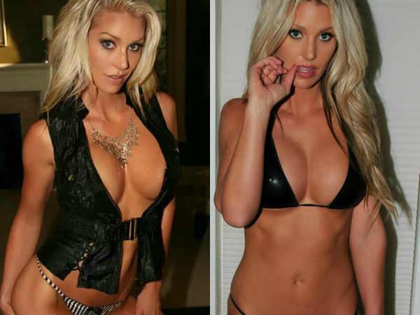 इतनी S*XY मॉडल देखकर पगलाए लोग..सोशल मीडिया से कर दिया BAN..ये तस्वीरें हैं सबूत