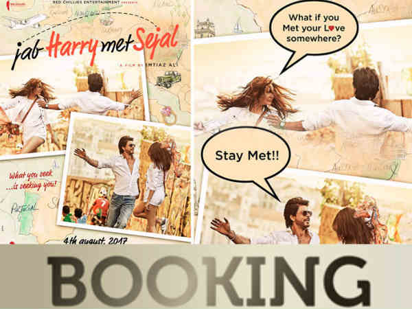 jab-harry-met-sejal-advance-ticket-booking-gears-up-gets-solo-release-in-chennai
