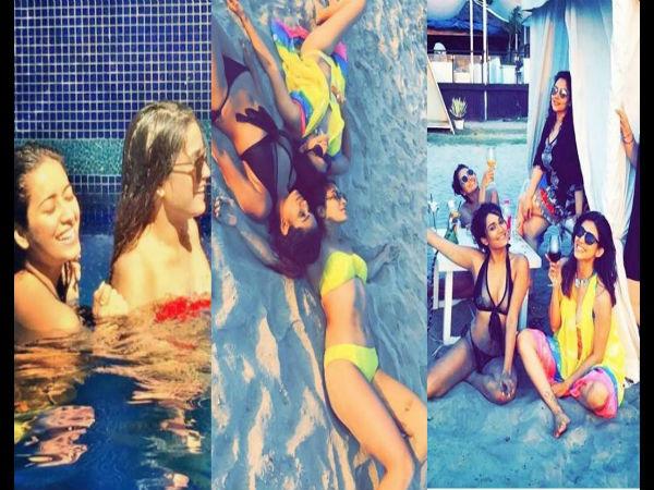Bikini Asha Negi 2010 nudes (99 fotos) Is a cute, YouTube, braless