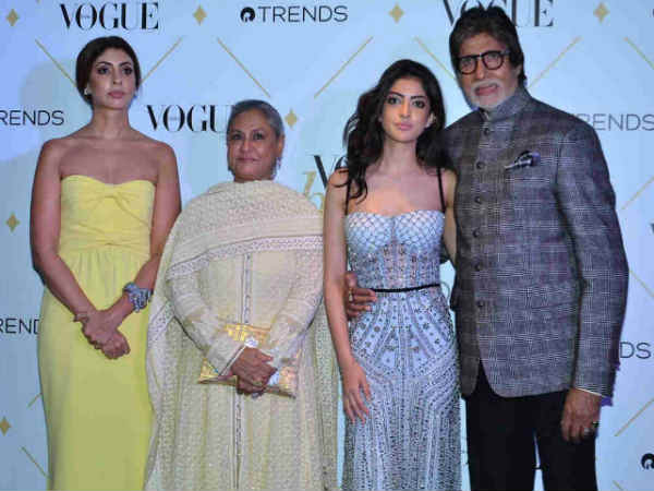 amitabh-bachchan-grand-daughter-navya-naveli-nanda-on-bollywood-debut