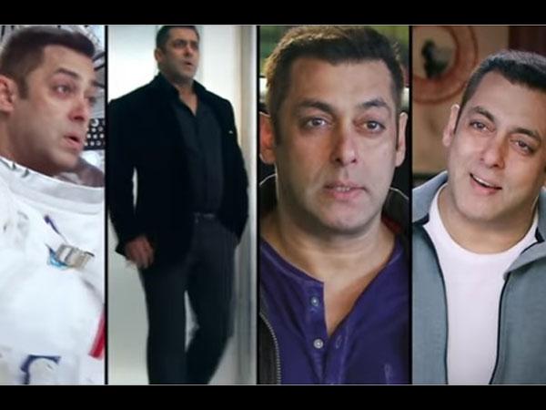 DHAMAKA..सलमान खान..ब्लाॅकबस्टर..1 सुपरस्टार की धमाकेदार एंट्री FIX