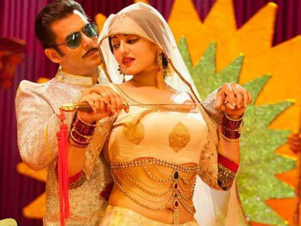 सलमान खान की दबंग 3 को लेकर सोनाक्षी सिन्हा का बड़ा खुलासा- जल्द शूटिंग शुरु!