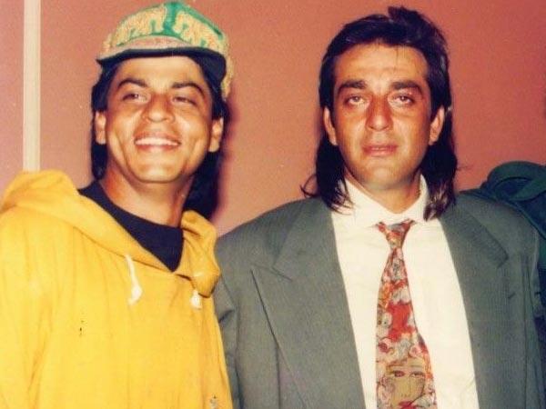 ''मैंने शाहरुख को कहा..जो चाहिए ले ले..ये गाड़ी भी रख ले''